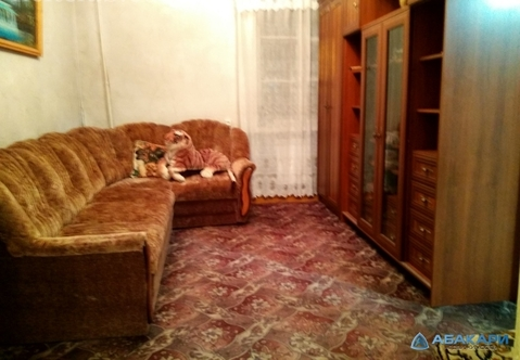 Аренда квартиры, Красноярск, Ул. Комбайностроителей - Фото 3