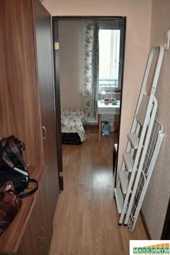 Сдается 1-ком. кв, 37 кв.м, улица Курыжова, д. 19/1 - Фото 2