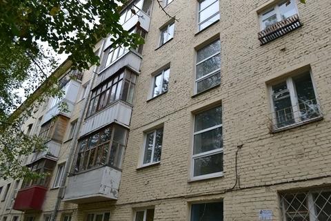 Продажа 1-комн. квартиры, 31.4 м2, этаж 4 из 5 - Фото 2