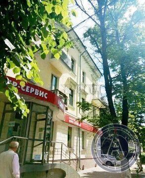 4-к квартира Льва Толстого, 114б - Фото 1