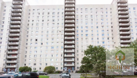 Объявление №46597718: Продаю 2 комн. квартиру. Санкт-Петербург, ул. Вербная, 14 корп. 2,