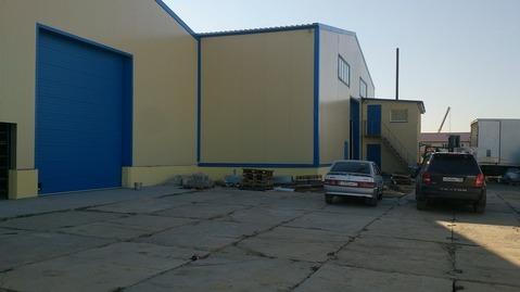 Аренда склада, Видное, Ленинский район, Молоково - Фото 4