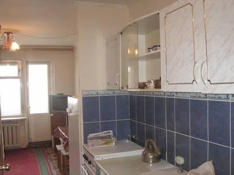 Продам квартиру-малосемейку Солнечный рынок - Фото 1