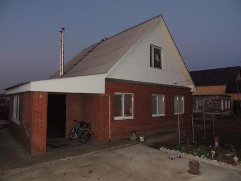 Продажа дома 66 м2 на участке 7 соток - Фото 4
