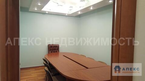 Аренда офиса 221 м2 м. Ясенево в жилом доме в Ясенево - Фото 4