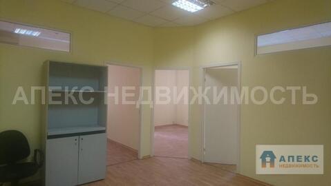 Аренда офиса 250 м2 м. Петровско-Разумовская в административном здании . - Фото 5