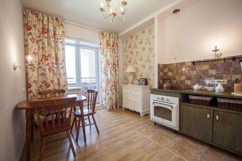 Квартира в центре с хорошим ремонтом - Фото 1