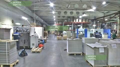 Аренда производственного помещения, Химки, Г. Химки - Фото 3
