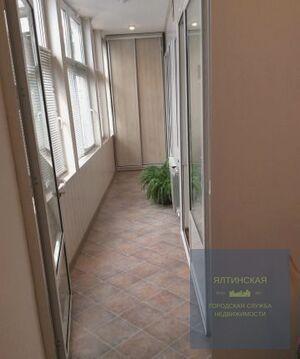 Продажа квартиры, Ялта, Ул. Данченко - Фото 3