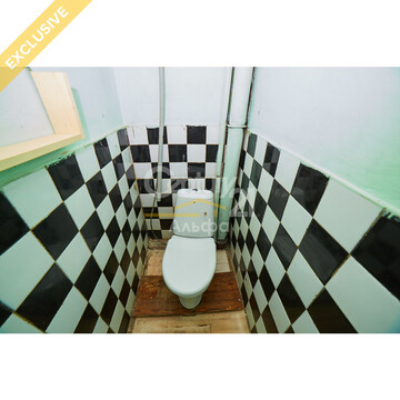 Продажа комнаты на 4/5 этаже на ул. Архипова, д. 20 - Фото 5