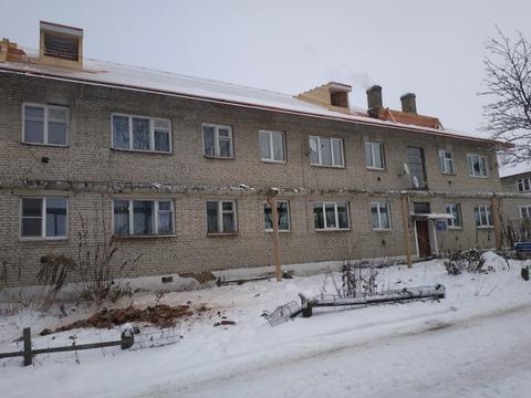 Судогодский р-он, Муромцево п, Комсомольская, д.7, 3-комнатная . - Фото 2