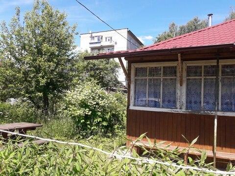 Продаётся полдома в пгт Белый Городок Кимрского р-на - Фото 3