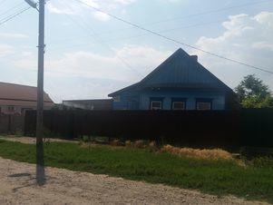 Продажа дома, Белая Глина, Белоглинский район, Ул. Ленинская