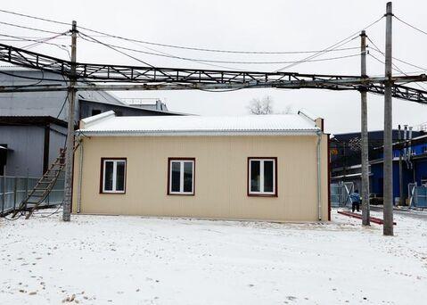 Продам, индустриальная недвижимость, 870,0 кв.м, Канавинский р-н, . - Фото 4