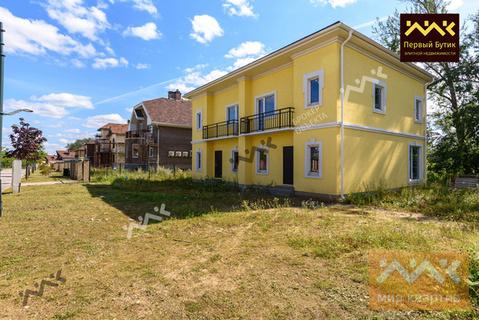 Продается дом, Новая Пустошь д. - Фото 5
