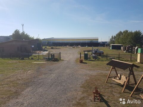 Сдам складское помещение / Аренда База 100-6200м - Фото 1