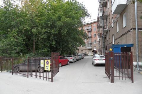 Сдается 1к квартира ул.Котовского 1 Ленинский район метро Студенческая - Фото 5