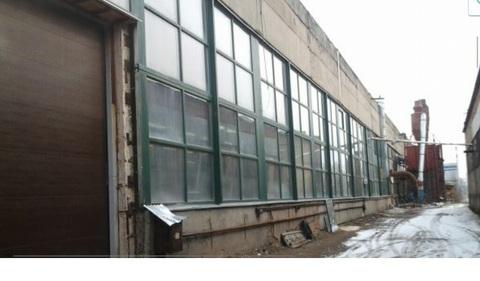 Продажа производственного комплекса 3600 м2 в Сергиевом-Посаде - Фото 1