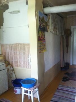 Продается дом с газом д. Селевино Клинский район 15 соток земли - Фото 4