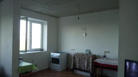 1-к квартира 58 м на 13 этаже 16-этажного кирпично-монолитного дома - Фото 1