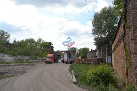 Аренда производственно-складского комплекса Путейская 1/2 - Фото 3