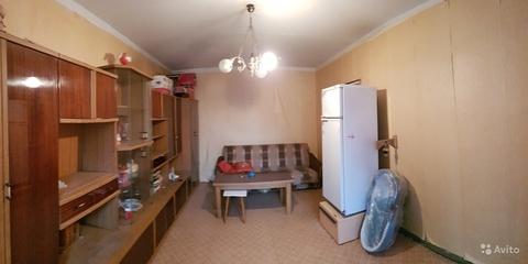 Комната 19.7 м в 3-к, 2/5 эт. - Фото 1