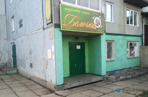Продажа торгового помещения, Усть-Илимск, Дружбы Народов пр-кт.