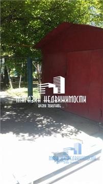 Продается гараж в районе Горная ул Ватутина (ном. объекта: 15711), Продажа гаражей в Нальчике, ID объекта - 400048029 - Фото 1
