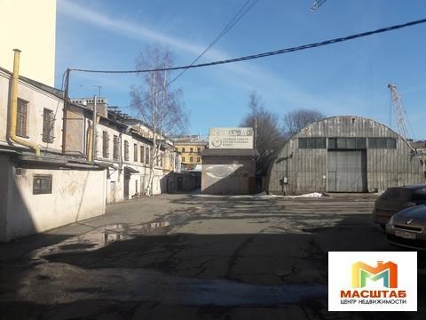 Участок под жилой дом Черняховского - Фото 4