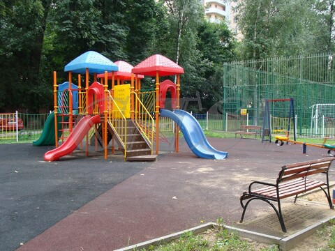 3-х ком. квартира с панорамным видом в доме индивидуальной планировки - Фото 4