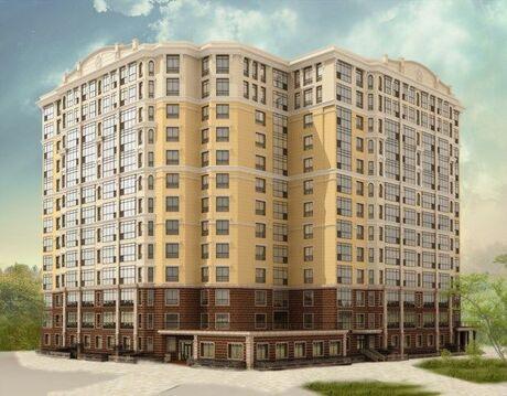 Продается квартира г Тула, пр-кт Ленина, д 66а - Фото 4