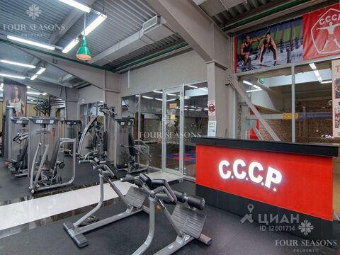 Торговая площадь в Москва Производственная ул, 2 (2990.0 м) - Фото 2