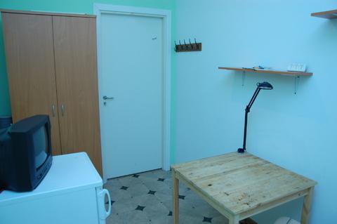 Комната на сенной для одного - Фото 3