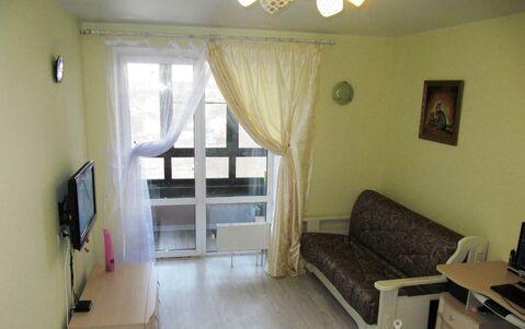 1-комнатная квартира ул. Рижская, дом 1а - Фото 1