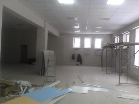 Второй этаж нового здания, 238 кв.м, 600 рублей/кв.м - Фото 1