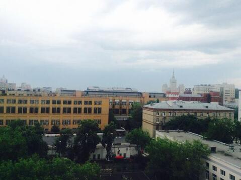 Продается Двухкомн. кв. г.Москва, Пресненский Вал ул, 8к2 - Фото 1