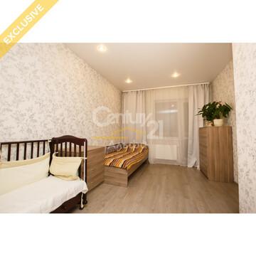 Продажа 1- комнатной квартиры, ул. Попова 15 - Фото 5