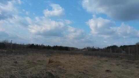 Участок возле Оки 17 соток ЛПХ - Фото 4