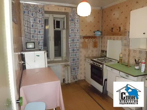 Продаю 1 комнатную квартиру в районе ул Аэродромная - Фото 5