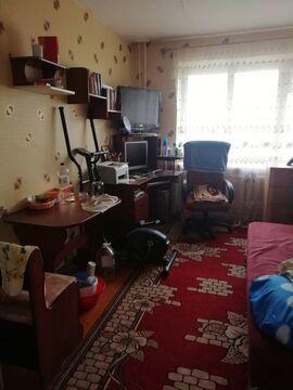 Комната в Калининском районе города Челябинска - Фото 2