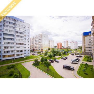 Продается 4х ком квартира по улице Университетская Набережная дом 11 - Фото 3