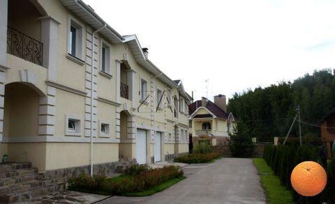 Сдается в аренду дом, Ленинградское шоссе, 7 км от МКАД - Фото 2