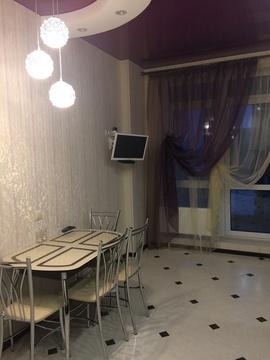 Сдается новая 2-х комнатная квартира г. Обнинск ул. Долгининская 4 - Фото 2