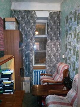 Продаются 2 комнаты в 6-к. квартире, ул. Большая Пушкарская, д. 60 - Фото 1