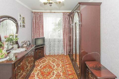 Продам 3-комн. кв. 60.6 кв.м. Тюмень, Льва Толстого - Фото 1