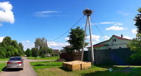 Дом в деревне Шилово Волоколамского района Московской области - Фото 1