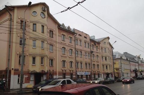 Квартира в самом центре города, полностью укомплектована всей . - Фото 1