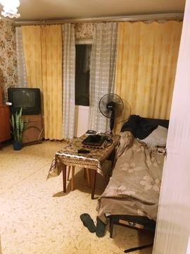 1х ком. квартира МО, г. Дзержинский, ул. Лесная д.16 - Фото 3