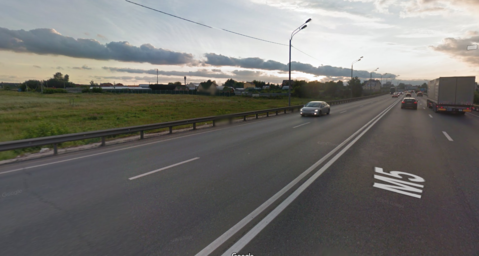 Продам промышленный участок в 15 км от МКАД - Фото 1