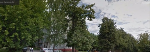 Продается 3-комнатная квартира 59 кв.м. на ул. Николо-Козинская - Фото 2